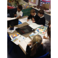 Creating a dinosaur fact-file