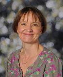 Miss Huddy - Senior Class Teacher