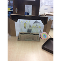 Castle final products