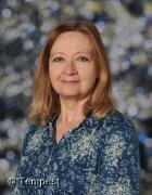 Mrs Gill Matthews