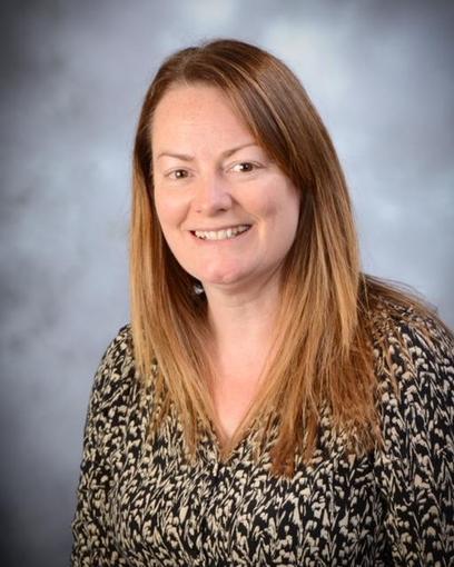 Mrs Harris - Deputy Headteacher