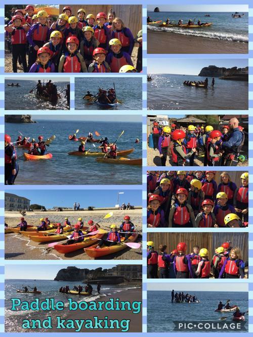 We've been brave sea-farers!