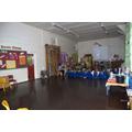 Infant Hall