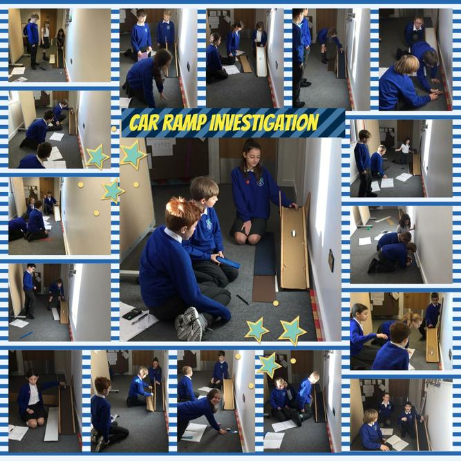 Investigation of friction