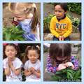 We loved our time in the Prayer Garden.