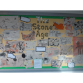 Year 3 - History topic, the Stone Age