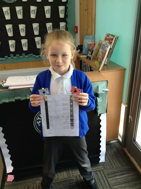 WOW! Well done, you have achieved a great score!