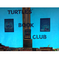 Welcome to Turtles Book Club.