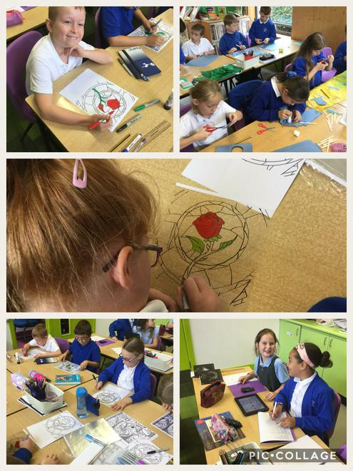Last Friday's continuous provision activities.