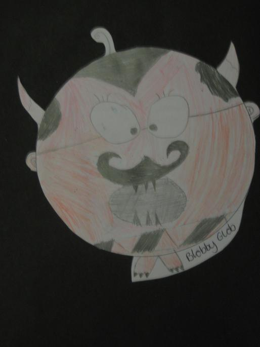 Blobby Glob