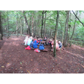 We love forest school