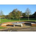 Our amphitheatre