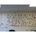 Our vision statement created by all of the children