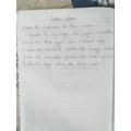 Aaron's poem