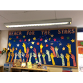 We're 'reaching for the stars' in Class 3