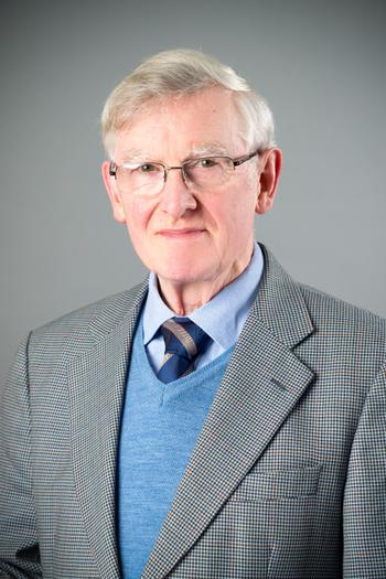 Mr Mervyn Edwards  Vice Chair of Governors