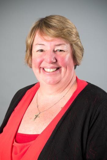 Mrs Angela Hill  Headteacher Governor