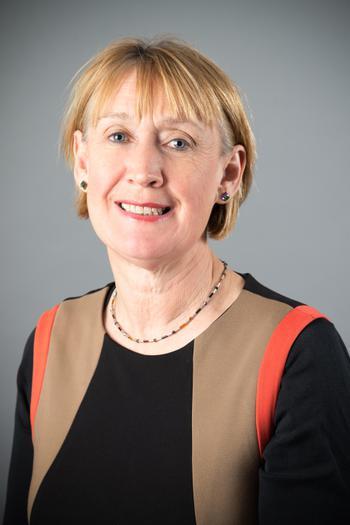 Mrs Jennifer McLoughlin  Foundation Governor