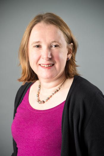 Mrs Laura Reid  Local Authority Governor
