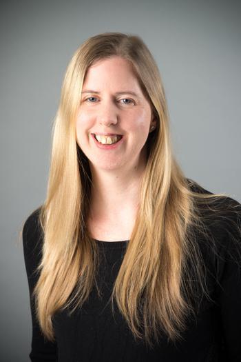 Miss Rebecca Davies  Staff Governor
