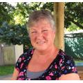 Mrs. Jones HLTA & Nurture Group Leader