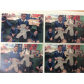Year 6 - feelings - always there no matter what