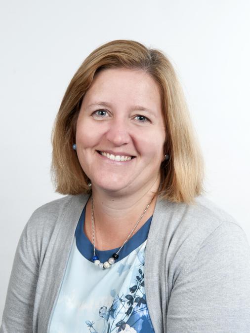 Mrs. Leck Headteacher
