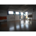 Our school hall