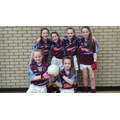 Girls GAA Blitz