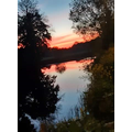 Patrick's sunset