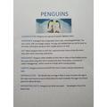 Slippery penguins.