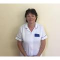 Mrs McDermott, Canteen manager