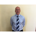 Mr Tighe, School Principal / Primary 6/7 teacher