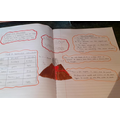 Evie's Volcano report