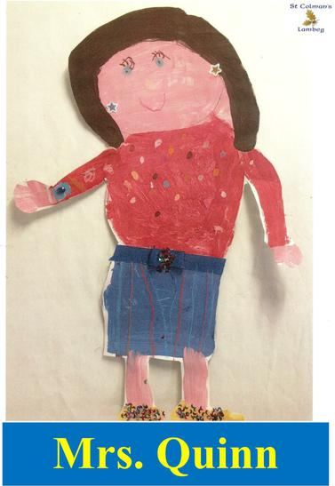 Classroom Assistant Primary 1