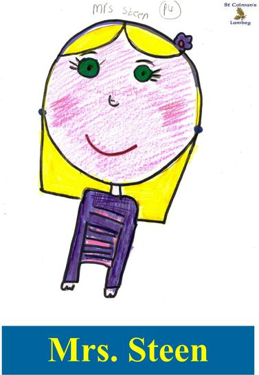 Classroom Assistant Primary 7