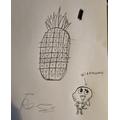 Toby's Pineapple