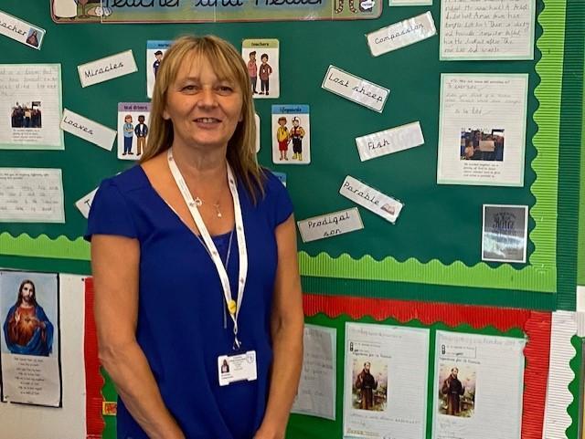 Mrs Murphy