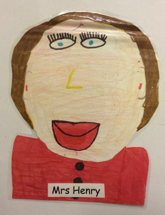 Mrs Henry (Vice - Principal) - Year 7 Teacher