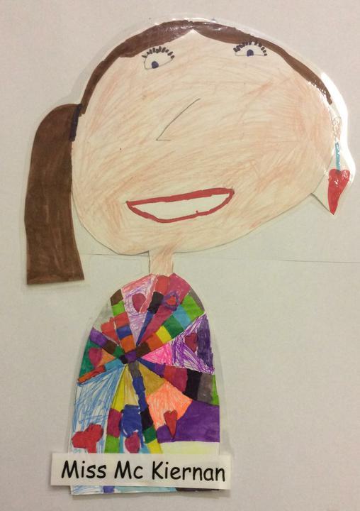 Miss McKiernan - Year 6 Teacher