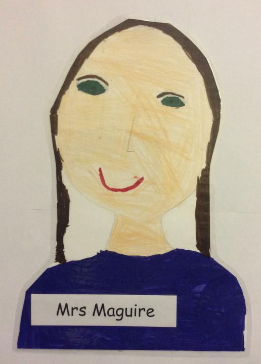 Mrs Maguire - Year 5 Teacher