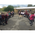 More Collective Worship with Year Four