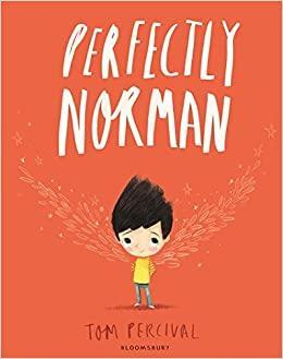 Perfectly Norman was a starting point for our Pie Corbett transformation stories