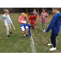 Measuring in the outdoors
