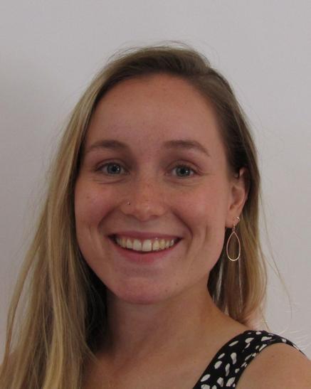 Emma Marsh, Year 4 Teacher and Quality of Education Lead