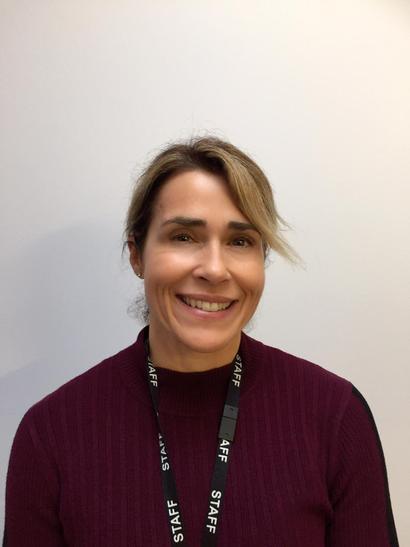 Sharon Balestrazzi, LSA