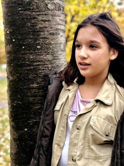 KS2-62 Annabel Mendes