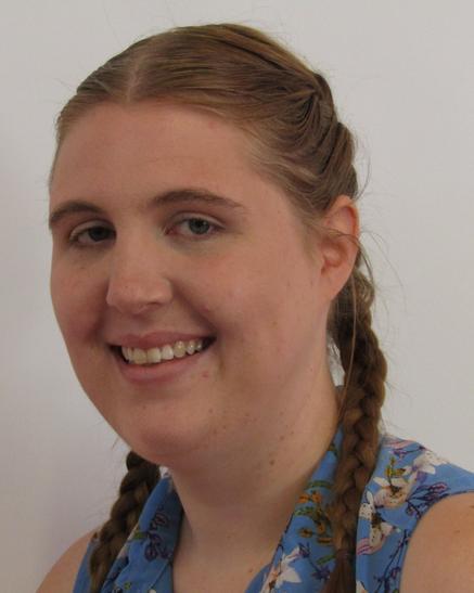 Rebekah Thompson, Year 6 Teacher