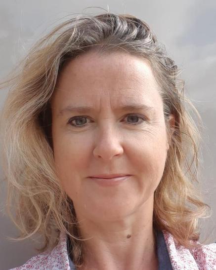 Keren Govier, School Business Manager