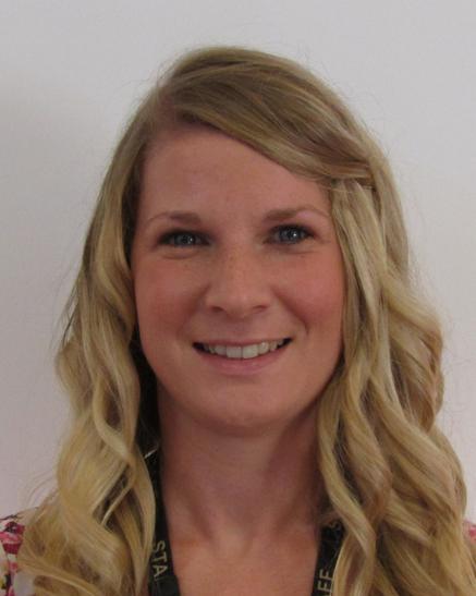 Laura Tapscott, Teacher and Senior Leader